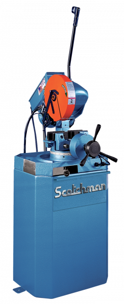 Scotchman Cold Saw 275ltpk Power Clamp 10 Quot Northern